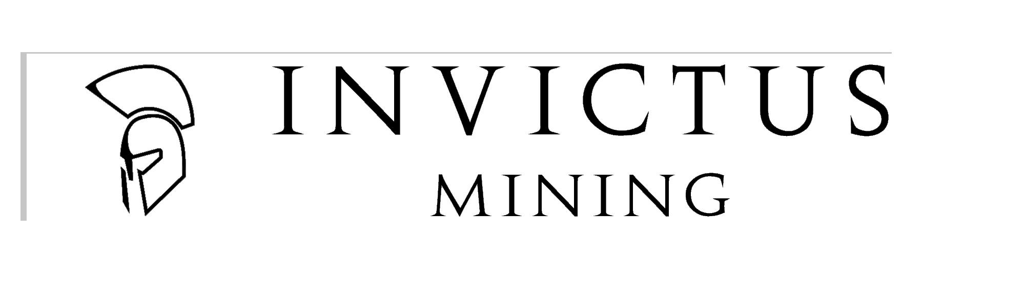 Blog | Invictus Mining